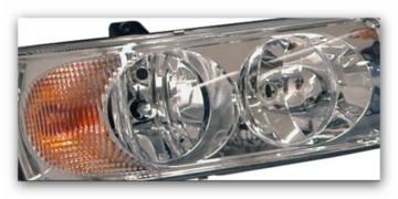 Carrosserie-verlichting