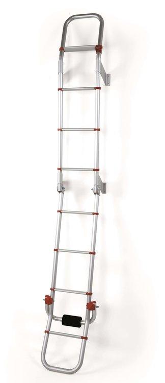 Fiamma ladder deluxe 8