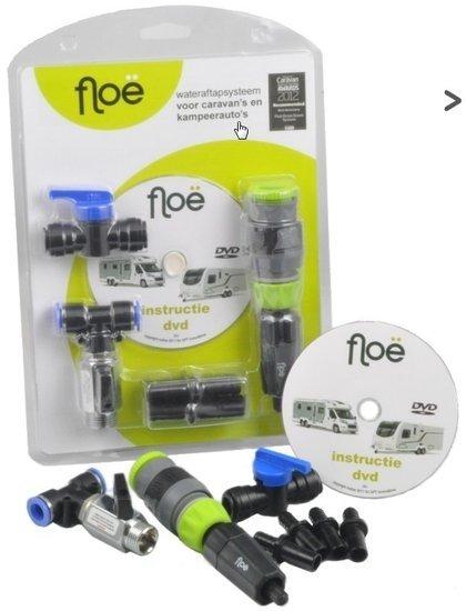 Floe Continental Kit