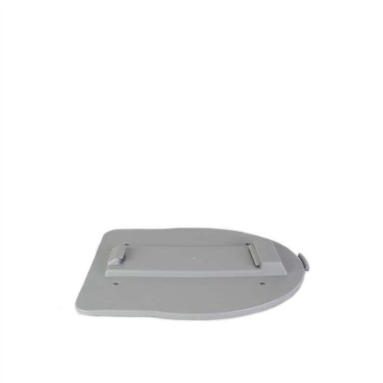 Thetford Floor Plate Porta Potti Excellence grijs