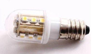 LED E14 (12v.-3,0 Watt-16 LED)