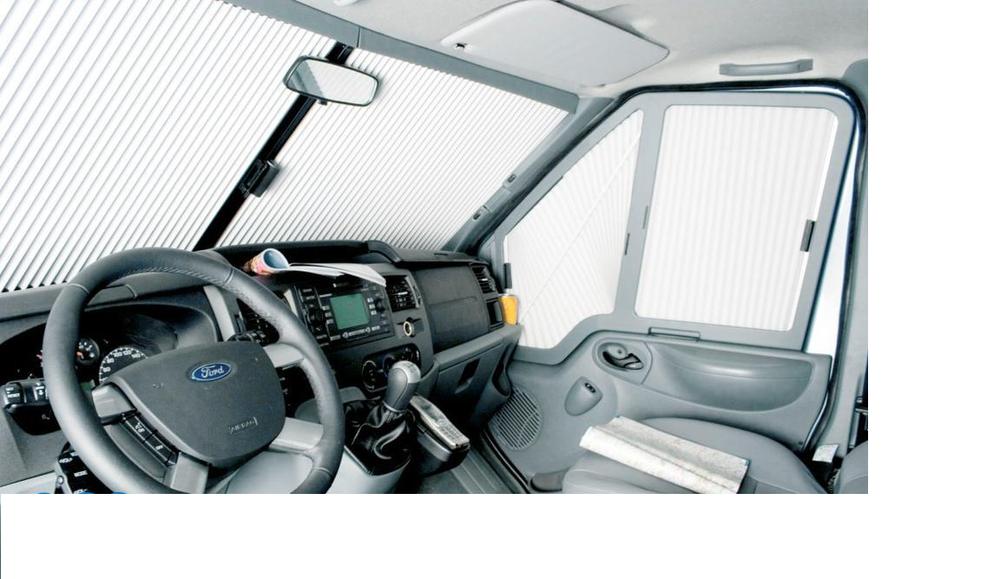 Remifront 3 Mercedes Sprinter >06 rechte spiegel