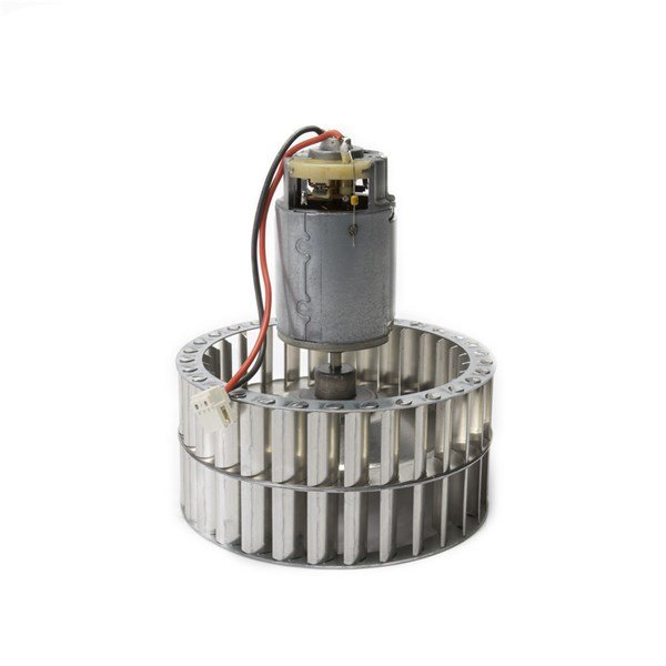Truma TEB2/TEN2/TEBT Motor 12V + Rad