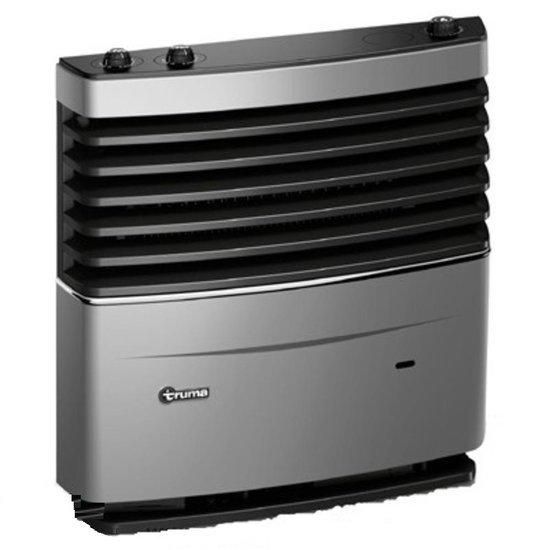 Truma kachel S5004(2 ventilator-aansluitingen) (Zonder ommanteling)