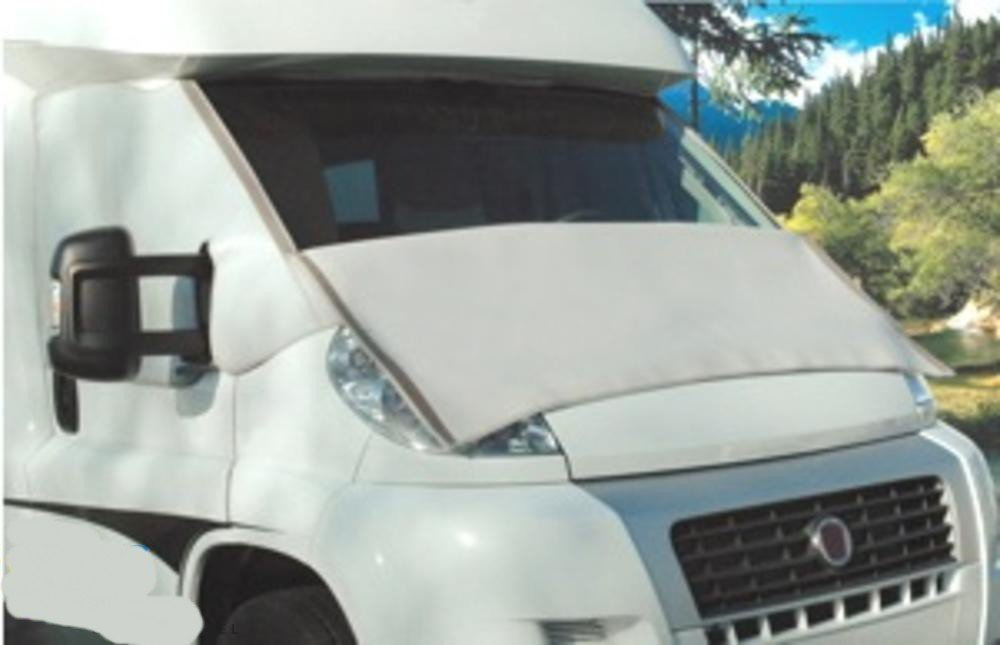 Thermoval Luxe raamisol ext. Transit na 06/14