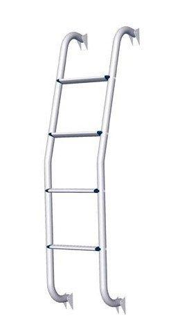 Omni Ladder Van (  Thule - Enkel ) 4 treden