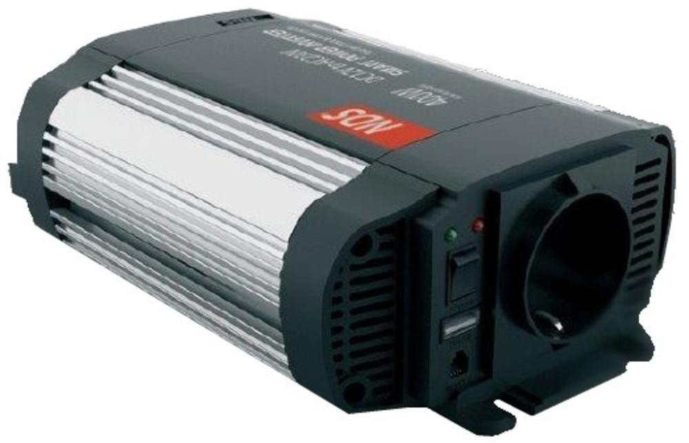 Smart-In omvormer SM400-12 400W