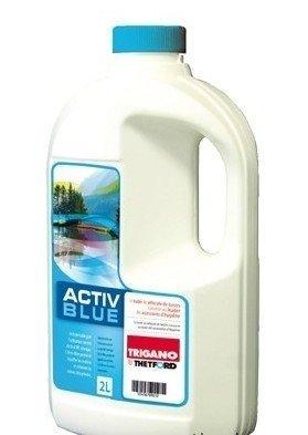 Activ Blue Toiletvloeistof (2 liter)