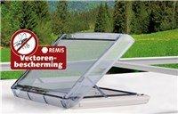 REMItop vario II 400x400 standaard met verlichting