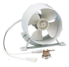 Dometic Koelkast Ventilator 12V-0,2AMP