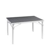 BRUNNER TABLE TITANIUM QUADRA 4 NG_