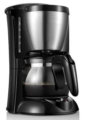 Vechline Koffiezetapparaat 4-6 Kops