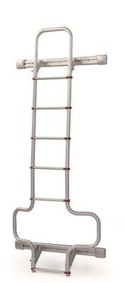 Fiamma Deluxe Sprinter ladder