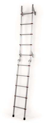Fiamma ladder deluxe 5D