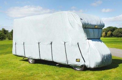 HTD Camperhoes 600/650x240 cm