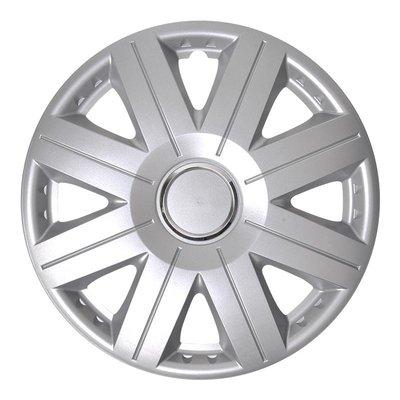 Wieldop Bora zilver 16 inch