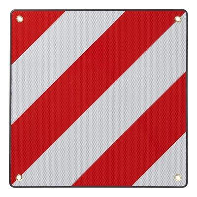 Markeringsbord aluminium 50x50cm voor Spanje