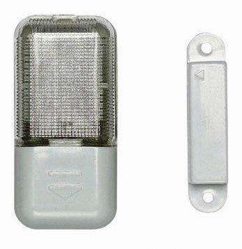 Kastlampje LED 4,5 V (3xAAA batterij incl.)