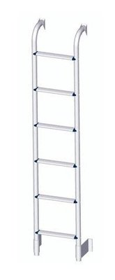 Omni Ladder ( Thule-Enkel ) 6 treden