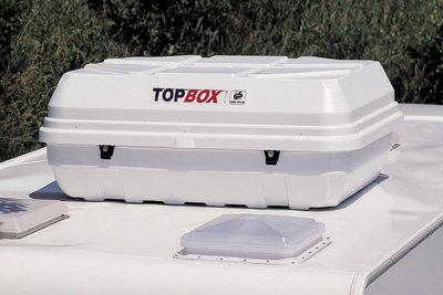 Top box Thule Omnistor 130
