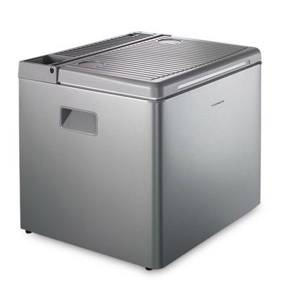 Dometic koelbox RC-1600EGP zilvergrijs 24V