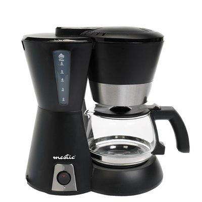 Mestic koffiezetter MK-100 RVS 6 kops