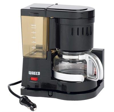 Waeco koffiekan glas 5-kops MC05
