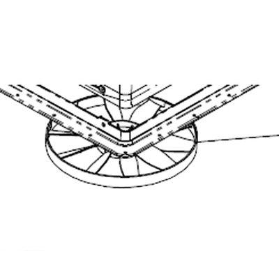 Maxxfan Deluxe ventilator