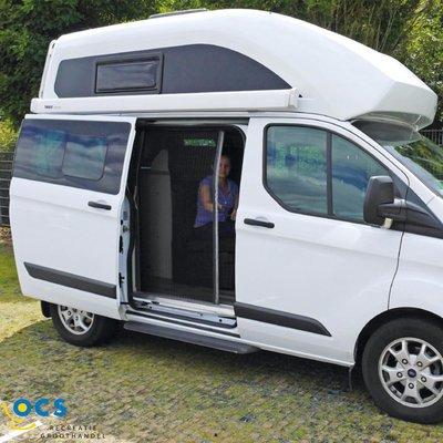 Remicare Van Ford Transit V363