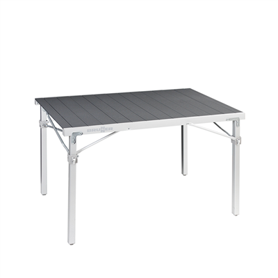 BRUNNER TABLE TITANIUM QUADRA 4 NG