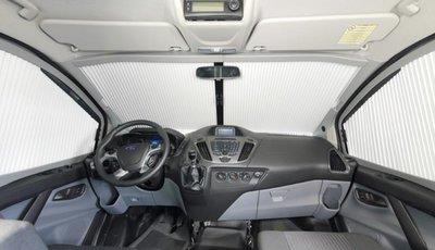 Remifront IV Transit Custom 2012> (met regensensor Sichtpaket 3)