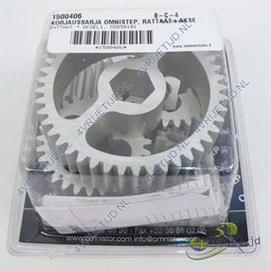 Thule Omnistep repair kit Pinion Double Step (5415182037891)