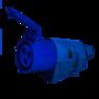CEE-16A-stopcontact-Opbouwmodel---OP=OP