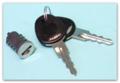 Cilinder-+-sleutels-FF2-systeem-(Nr.-F4351)