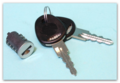 Cilinder-+-sleutels-FF2-systeem-(Nr.-F4354)