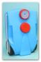 Rolwatertank-Fusion-22-ltr.(Schoonwater)