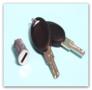 Cilinder-+-sleutels-HSC-systeem-(Nr.85486)