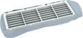Ventilatierooster-opbouw-(137x365mm.-CREME-WIT)
